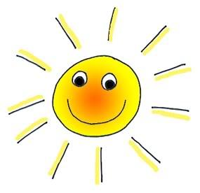 summer-clipart-sun