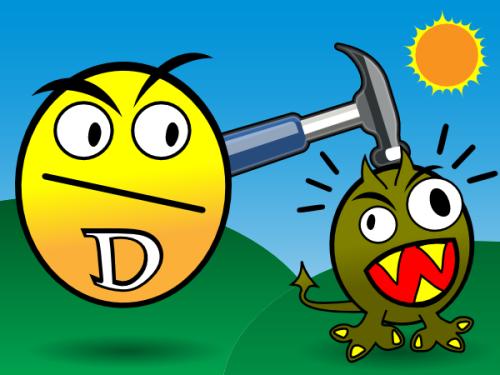 профилактика простуды и гриппа, витамин Д