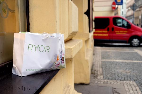Ryor Praha 4
