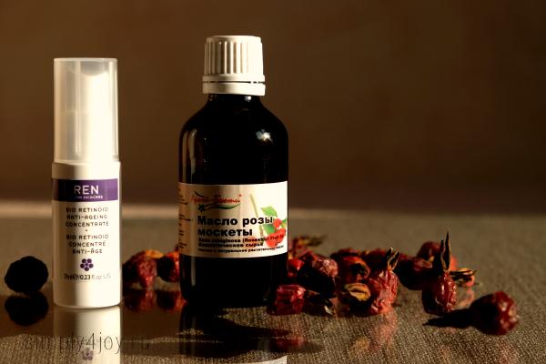 rosehip oil 5
