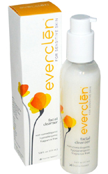 Home Health everclen Facial Cleanser for Sensitive Skin