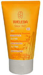 Weleda, Oat Replenishing Treatment
