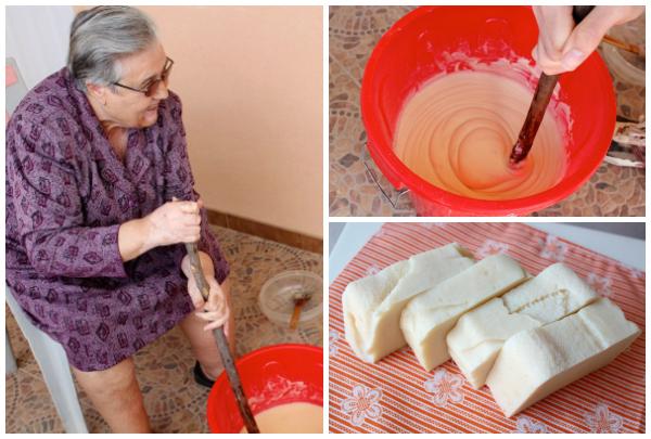 castilia soap recipe