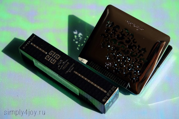 Тушь Givenchy Noir Couture Volume