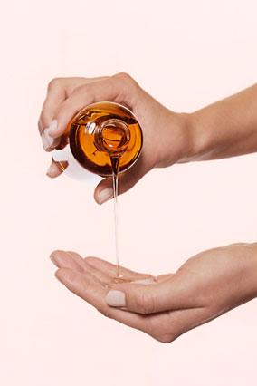 масло сыворотка для тела