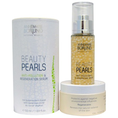 Сыворотка Annemarie Borlind Beauty Pearls отзывы