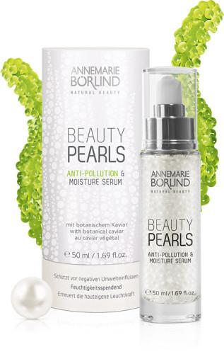 Увлажняющая сыворотка Beauty Pearls Moisture Serum
