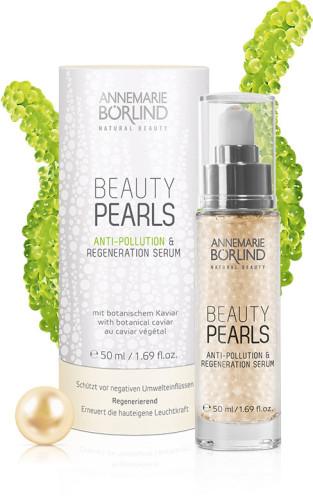 Регенирирующая сыворотка Beauty Pearls Regeneration Serum