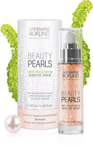 Сыворотка для чувствительной кожи Beauty Pearl Sensitive Serum