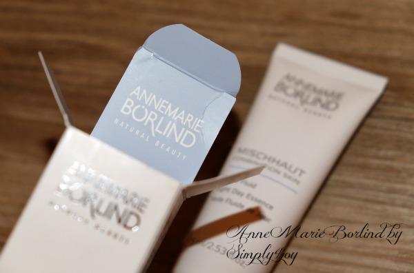 AnneMarie Borlind face cream 2