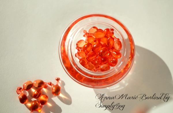 AnneMarie Borlinde capsule vitamin C