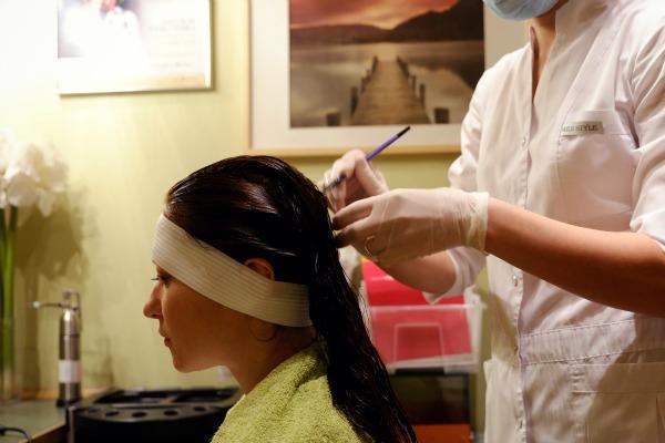 клиника БиоМи Вита лечение волос