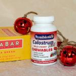 колострум симбиотикс iherb