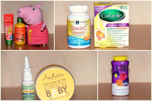 какие витамины лучше для детей