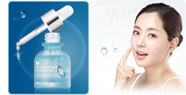 Корейская косметика с пептидами