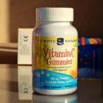 витамин С для детей жевательный