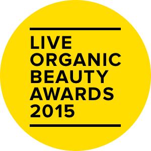 Бьюти блог лучший премия Live Organic