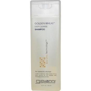 Лучший шампунь для глубокой очистки волос