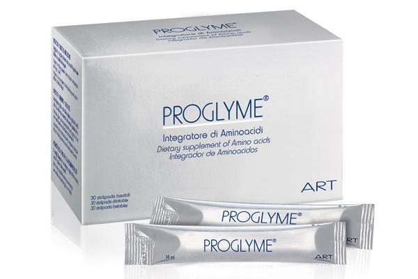 Proglyme аминокислоты для кожи