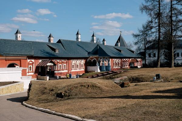 Zvenigorod-9