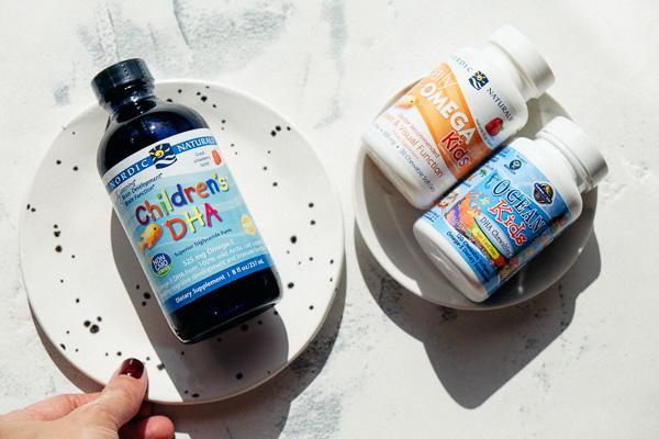 витамины омега 3 лучший рыбий жир для детей