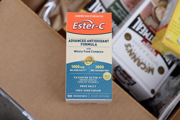 антиоксидантный комплекс для кожи и здоровья