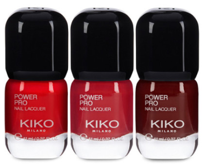 Kiko Milano лак для ногтей в Москве