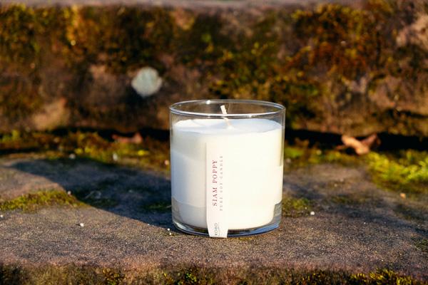ароматические свечи Kobo Candles