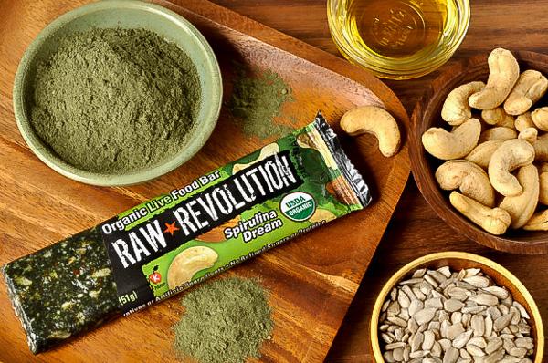 raw revolution iherb