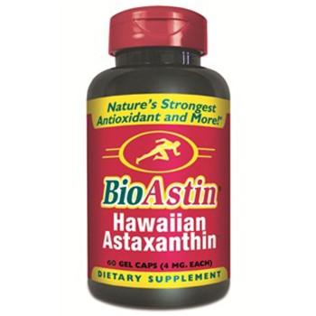 астаксантин для красивой кожи, какие дозировки пить?