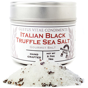 трюфельная соль
