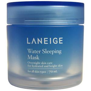 ночная слиппинг маска