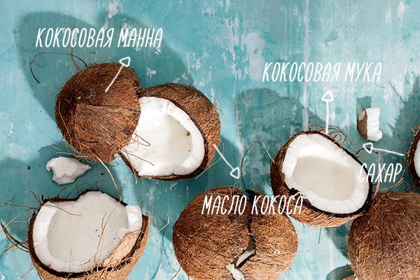 nutiva coconut manna
