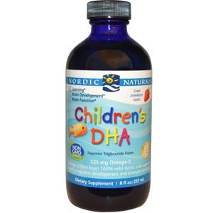 витамины для школьника омега