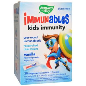 витамины для школьников иммунобиотики