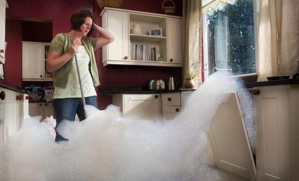 моющее средство для посуды: как выбрать эффективное!