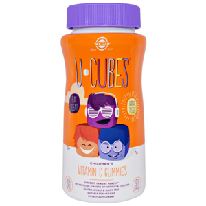 повышение иммунитета у детей витамин С