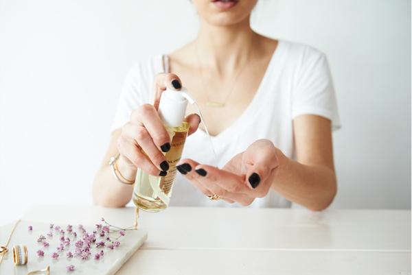 увлажнение кожи лица как работает увлажняющая косметика