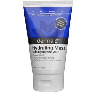 увлажняющая маска с гиалуроновой кислотой