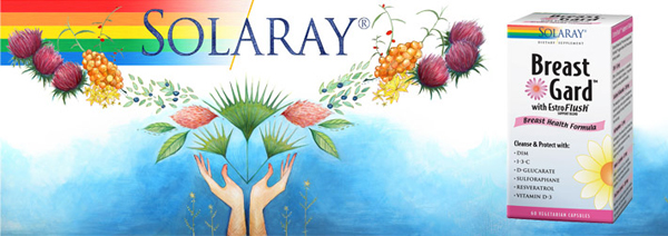 solaray новинки марки