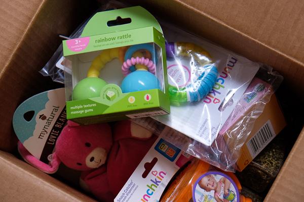 безопасные игрушки для детей