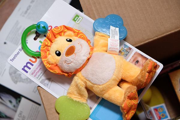 детские игрушки Munchkin