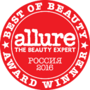 Allure best of beauty 2016