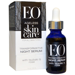 лучшее масло для кожи лица ночное