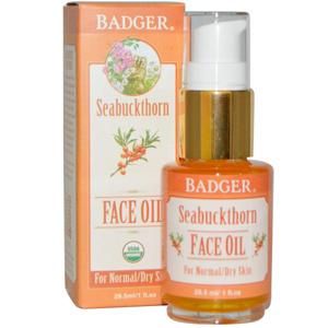 масло для сухой кожи лица