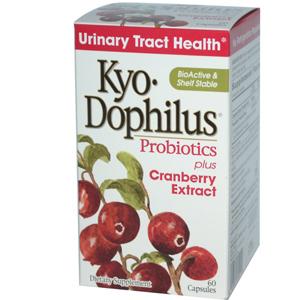 витамины для женского здоровья и пробиотики