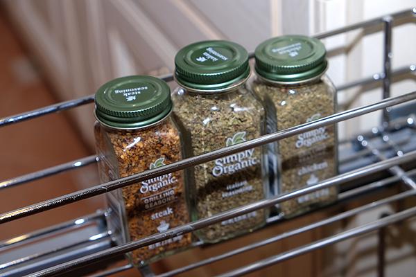 натуральные специи Simply Organic