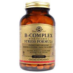 витамины для женского здоровья витамин B комплекс