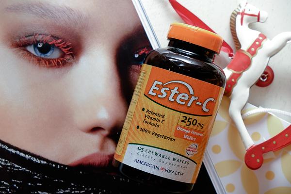 витамин С при простуде дозировка