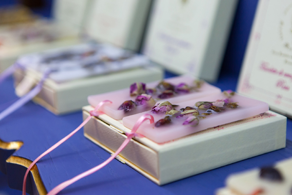 ароматические пластины, Santa Maria Novella, iherb, simply4joy